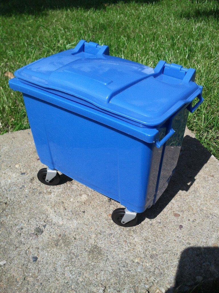 Kosz na śmieci ESE