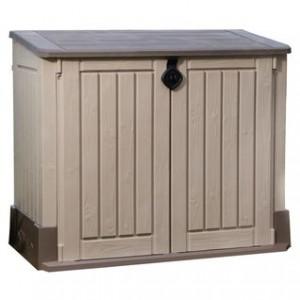 Jak wybrać funkcjonalne szafy ogrodowe?
