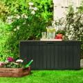 Wybieramy najlepsze skrzynie ogrodowe